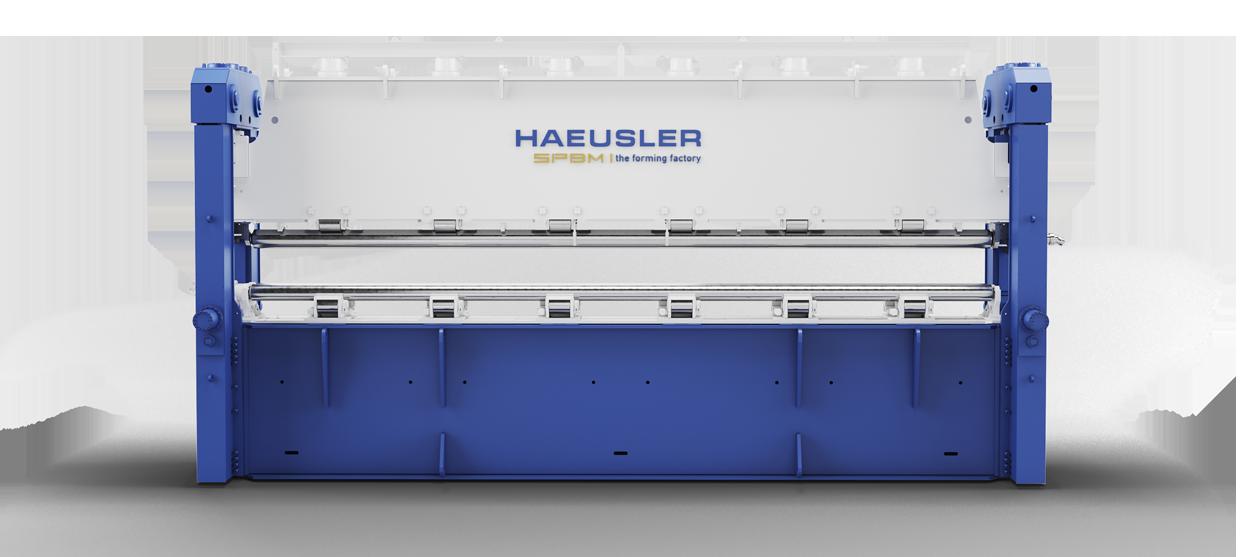 HAEUSLER HDR - Front